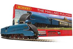 Hobbies stock the latest and best 00 gauge model train sets from Hornby, Branchline, Peco and more. Fantastic model train sets for your model railway. Model Steam Trains, Model Trains, Mallard Train, Pullman Train, Brakes Car, Boat Kits, Model Maker, Rolling Stock, Train Set
