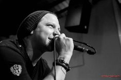 Jon The Revalaytor Live@The Lucky Lounge in Austin Texas! By: Grease man photos
