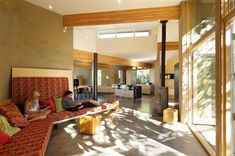 Cutting-edge straw bale homes to inspire you   loveproperty.com