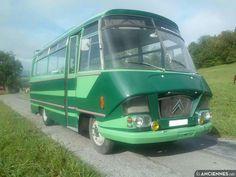 Citroën Bus