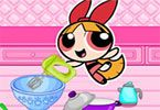 Hello Cooking Fans! Get ready for an amazing cooking experience where you will be assisted by the beautiful Blossom. She loves to cook very much and her favorite recipe is Pink Mini Cheesecakes. All the ingredients and cooking utensils are already prepared and you only need to follow precisely all t