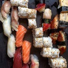 Sasaya - Berlin, Deutschland. Best sushi in Berlin is definitely not an overstatement !