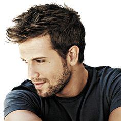 Bildresultat för corte de pelo hombre nariz grande