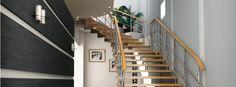Ardesia - slate finish │ http://decofinish.com/portfolio-item/ardesia/ #InteriorDesign #FauxFinish #DecorativeFinish #WallCoating