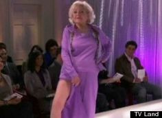 I hope to be as vivacious and bold as Betty White when I am 90! robynpaula