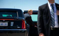 Trump Appeals to Republicans in Las Vegas Leaving Behind Washingtons Legislative Chaos