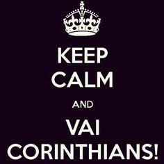 Vai CORINTHIANS!!!