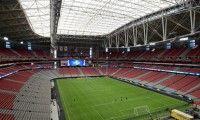 Perú vs. Ecuador: estadio que albergará partido entre los diez mejores del mundo. June 08, 2016.
