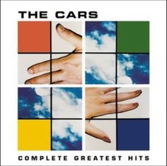 The Cars - Touch And Go. Elliot Easton - best guitar solo ever....