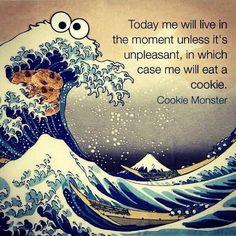 Mmmmmmmm cookie!!!! #igfitfam #fitfam #fitspo #fitness #fightfit #fitfamaus #motivation #motivateme #dedication #determination #traininsane #livingthejourney #balance #relax #dream #believe #achieve #succeed #live #today #moment #goals