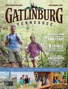 Get Your Free Gatlinburg Vacation Guide Free Vacations, Family Vacation Destinations, Vacation Trips, Vacation Spots, Vacation Ideas, Family Vacations, Gatlinburg Vacation, Gatlinburg Tennessee, Tennessee Vacation