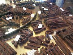 Vicenza e Padova -  2° Parte - arte del cioccolato