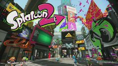 Nintendo isn't using dedicated game servers for Splatoon 2 multiplayer, and it shows. Splatoon multiplayer tick rate is just at 16 Hz, which is slower than even Minecraft. Splatoon 2 Switch, Nintendo Switch, Wii U, News Games, Video Games, Gamer News, Xbox News, Tech News, Third Person Shooter