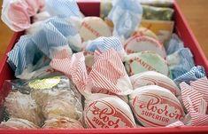 プレゼント用に覚えておきたい!おいしさ抜群でセンスいい焼菓子ギフト