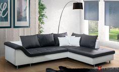 Rohová sedacia súprava Siena, rozkladacia, úložný priestor #sofa #settee #divan #couch