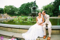 New York City + Central Park Wedding - Esvy Photography - New York City and Long Island Wedding Photographer | www.EsvyPhoto.comEsvy Photography – New York City Wedding – 27