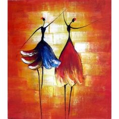 Simple Design Abstract Women Dancing Painting --nude Women--home Decoration--canvas Paintings - Buy Simple Design Abstract Women Dancing Painting,Women Dancing Painting,Women Dancing Painting Product on Alibaba.com