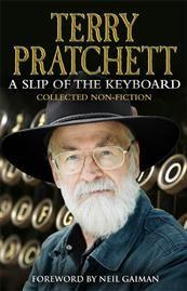 Terry Pratchett 1948-2015
