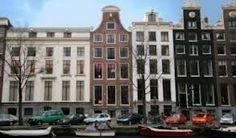 De praktijk van Prostop Amsterdam- Stoppen met Roken is gevestigd aan Herengracht 282