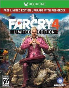 Far Cry 4 – Xbox One