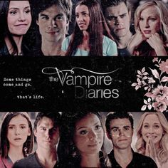 """598 Likes, 53 Comments - the vampire diaries® (@carolinesenthusiast) on Instagram: """"— tvd . – this makes me hella nostalgic . — q: would you rewatch tvd? —> sure :) . – fc:…"""""""