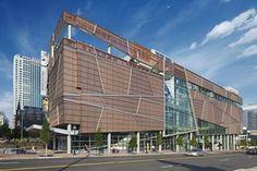 Harvey B Gantt center for african-american arts