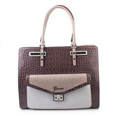 Handtasche von GUESS: Kora Carryall Taupe Multi — Fashionette.de  GUESS Tasche: Kora Carryall Taupe Multi — Fashionette.de