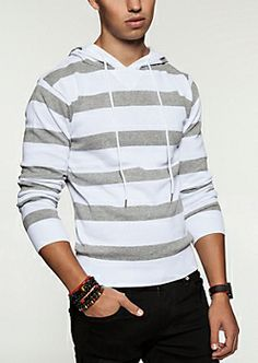 Rue 21 Tanger Outlets…Great Clothes for Men