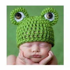 Pediatria para todos: É verdade que os gorros causam otites aos bebés pequenos?