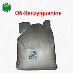 Manufacturer of O6-Benzylguanine with High Quality 98% / CAS No.:19916-73-5