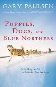 This Book is Descriptive. It explains his adventure of dog sledding. It has sad parts in this book but it is his adventure. I would recommend this book because this is a good book if you love dogs and puppies. This book is by Gary Paulson