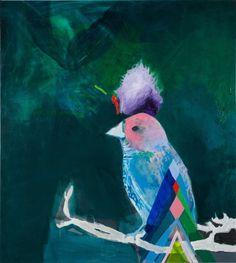 Miranda Skoczek - The Purple Nest