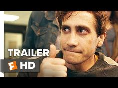 Stronger Trailer #1 (2017) | Movieclips Trailers - YouTube