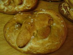Mennonite Girls Can Cook: Bavarian Pretzels
