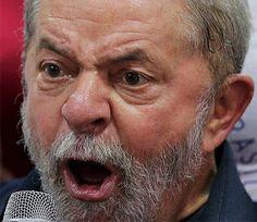 Petrolão: Lula e outros ministros exonerados serão investigados pelo juiz Sérgio Moro Por Redação Ucho.Info -  13 de Maio de 2016