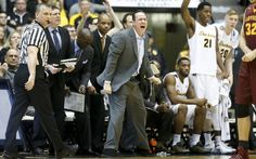 In his first visit to Wichita, AAC commissioner Mike Aresco raves about what Wichita State can do for the conference.