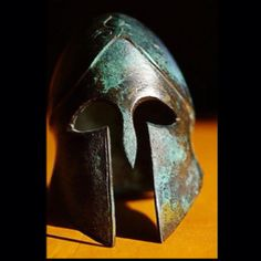 Spartan helm-2
