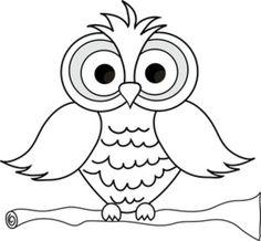 235 Best Owls Images Stencils Appliques Felt Crafts
