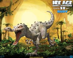 ice age dawn of the dinosaurs for desktops