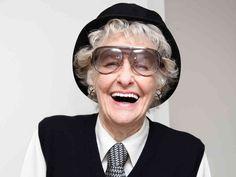 Elaine Stritch 1925-2014 (natural causes)