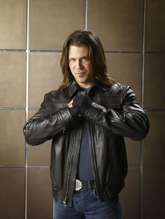 Elliot from Leverage