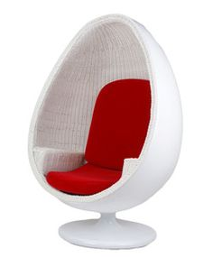 GroBartig Cool Egg Chair