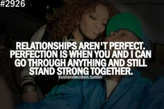 Cutest Couple Quotes | couple, cute, kiss, love, quote - inspiring picture on Favim.com