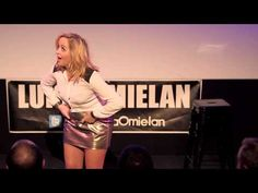 You MUST see this!!  I love her!!! This is Luisa Omielan  ThroughHerPractice.com