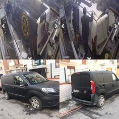 Araç Renk Değişimi Siyah Mat Folyo Kaplama Yaren Reklam Farkıyla profesyonel Araç Kaplama http://ift.tt/2gHg22L #profesyonel #araç #kaplama #araç #renk #değişimi