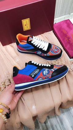141b90f39ec7 Luxury Shoes Bags Supplier Charles · ETRO shoes