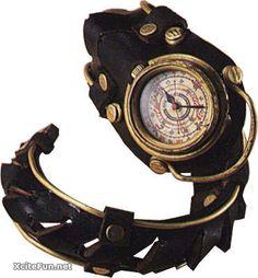 Japanese Steampunk Watches