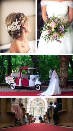 MasquEventos - La boda de Natalia y Óscar