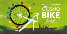 Cosmobike Show 2016: la bici come stile di vita