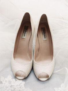 Wedding shoes - LK Bennett Shoes